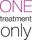 One treatment only
