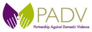 PADB Partnership Againts Domestic Violence