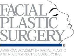 Facial Plastic Surgey American Academy of Facial Plastic And Reconstructive Surgery, INC.