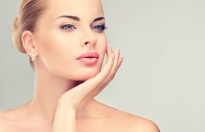 Woman After Facelift at Kalos Facial Plastic Surgery Atlanta GA