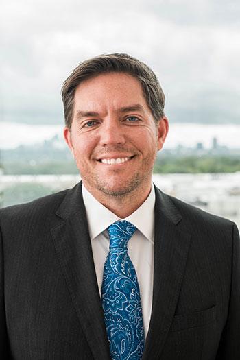 Benjamin C. Stong, M.D.