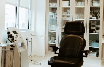 Treatment Room at Kalos Facial Plastic Surgery, LLC in Atlanta GA