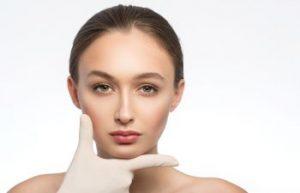 Cosmetic Procedures Woman